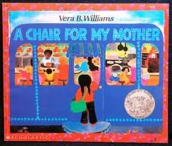 chair for mother